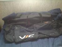 VIC Hockey Back