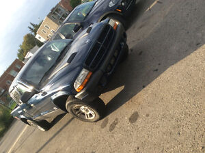 2002 Dodge Dakota  prix  2,800