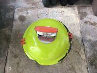 Bodum Picnic BBQ Lime Green