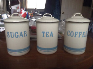 Jamie Oliver Canisters
