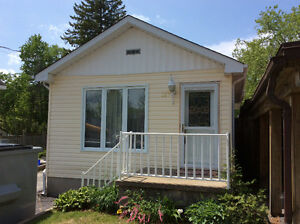 OPEN HOUSE: Sat. Oct.1 from 11:30-12:30 at 367 Princess St. W.