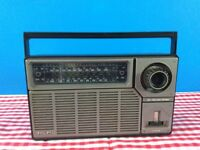 Vintage / Retro Philips 90 AL 262/15R Transistor Radio