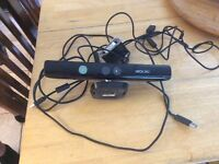 Kinect gaming system
