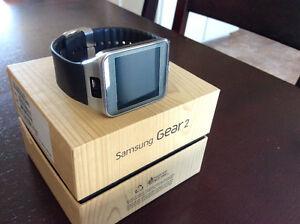 Samsung Gear 2 Smartwatch. $225