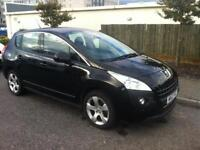 Peugeot 3008 Crossover 1.6HDi ( 115bhp ) FAP 2013MY Active