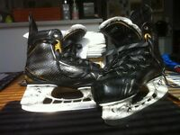 Bauer One.9 Youth Skates