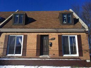 Maison jumelée à vendre L'ïle-Perrot