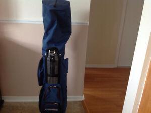 sac de golf. droitier pr débutante