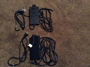 Dell laptop charger 90W-AC (PA-3E family) Windsor Region Ontario image 1