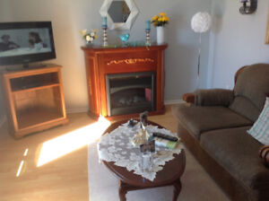 2 BR Apartment for Rent