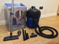 Nilfisk Alto Aero 25 Professional Industrial Vacuum cleaner valeting