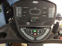 BH Fitness TS4 Treadmill. Purchased from Aloyd Fitness
