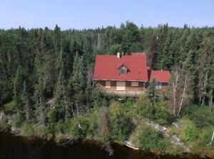Lac La Ronge Cabins for Sale: Paradise in Northern Saskatchewan!