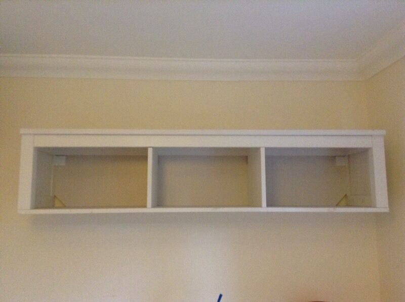 Ikea Hemnes White Stain Wall Bridging Shelf Shelving Unit Make Your Own Beautiful  HD Wallpapers, Images Over 1000+ [ralydesign.ml]