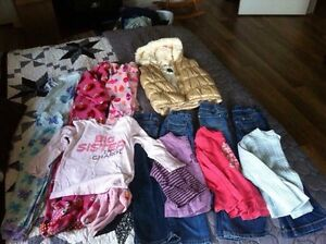 Lot of 4t