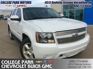2007 Chevrolet Avalanche LT  text  780-853-0941