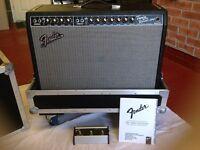 Fender 65twin reverb