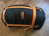 Khyam Adventure 350 x 4 sleeping bags