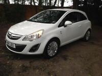 Vauxhall/Opel Corsa 1.7CDTi 16v ( 130ps ) ( a/c ) ecoFLEX 2011MY SE 2011, 51,000