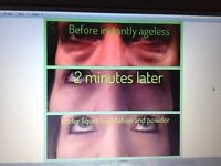Want to look 10 years younger in 2 minutes?