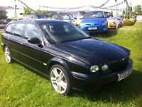 Jaguar X-TYPE 2.0D 2005MY Sport Premium
