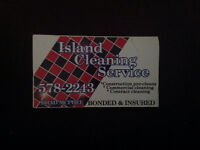 ISLAND CLEANING SERVICE