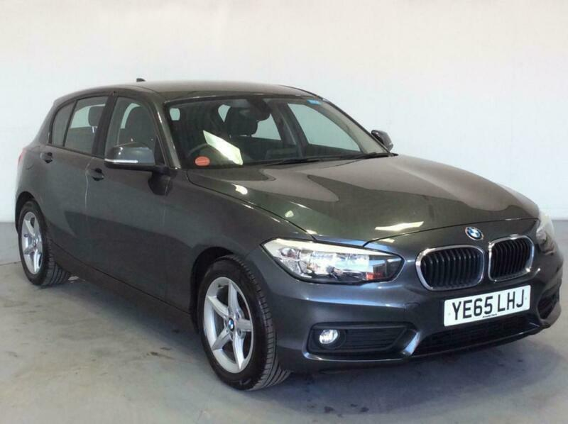 BMW 1 Series 116d EfficientDynamics Plus 5dr | in Doncaster, South  Yorkshire | Gumtree