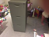Office or Home Filing cabinet