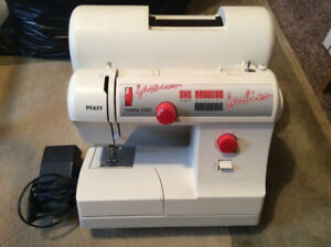 Pfaff Hobby 4250 Sewing Machine for sale