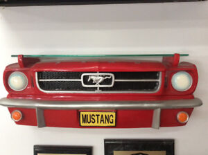 1964 Ford Mustang Other