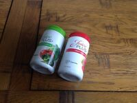 Juice plus vegetable and fruit blend capsules