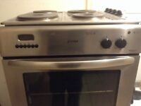 STOVES electric cooker and hob