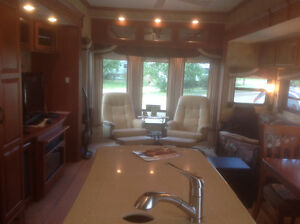 "Priced to Sell ""PARK MODEL TRAILER"""
