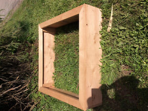 Raised Bed / Garden Box