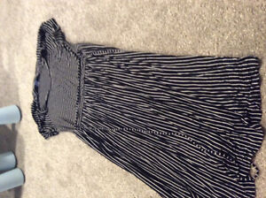 Lots of spring/summer maternity clothes