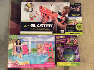 Brand new toys in great prices for Xmas gifts