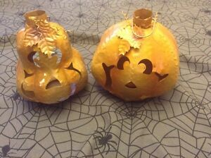 Decorative pumpkins - metal St. John's Newfoundland image 2