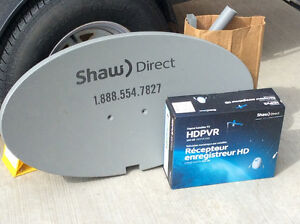 Shaw Satelite System