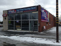 BUSINESS OPPORTUNITY - Commercial Space for Lease in New Sudbury