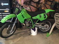 Dirtbike For sale!