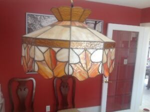 Tiffany Hanging Lamps