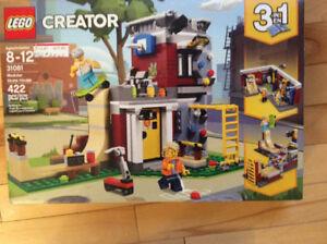 Lego Creator (3 in 1) 31081