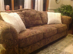 Large Lazyboy Couch