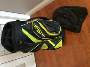 OGIO CART GOLF BAG ALMOST BRAND NEW