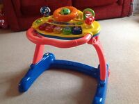 Vtech - Grow & Go Walker