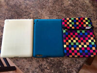 iPad Cases & Cover (fits 2 or 3)