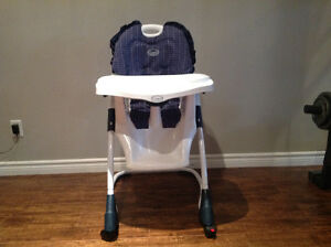 High Chair Buy Or Sell Feeding High Chairs In Ottawa