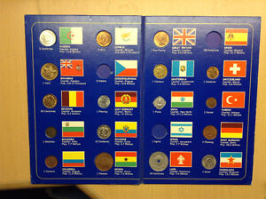 Vintage & Rare Coins of the World from Gulf Canada