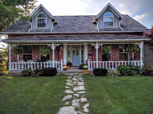 House for Sale 1 Chapel St. Hawkesville, Wellesley Townsh