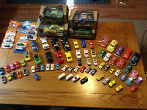 VW Beetle Collection
